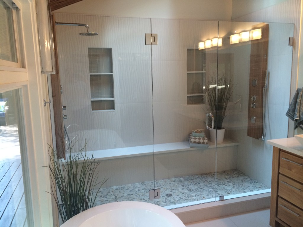 Atlas Shower Doors Sacramentos Custom Shower Door Company