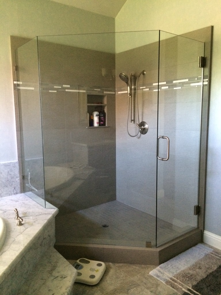 Atlas Shower Doors Sacramento S Custom Shower Door Company